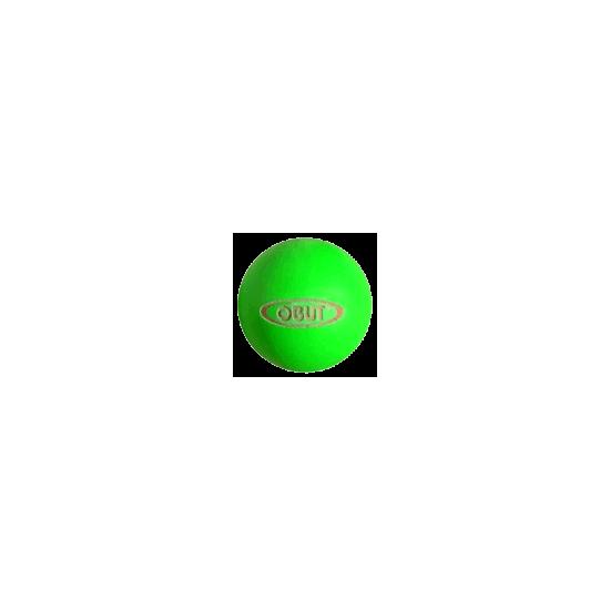 25 buts en buis naturel vernis diam 30mm
