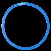 Cercle de pétanque pliant Obut